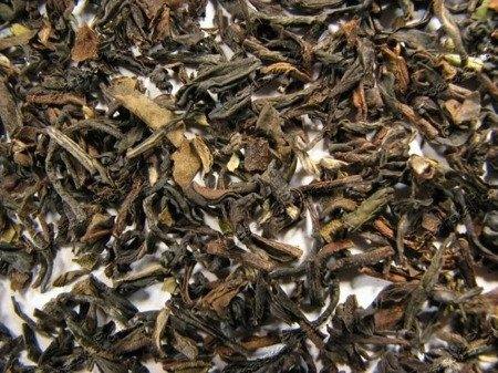 HERBATA DARJEELING FIRST FLUSH